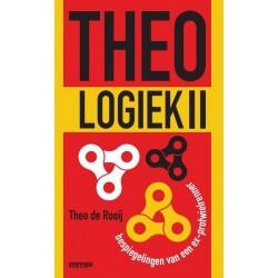 THEOLOGIEK II. BESPIEGELINGEN VAN EEN EX-PROFWIELRENNER