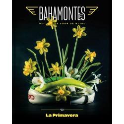 BAHAMONTES 33 LA PRIMAVERA.