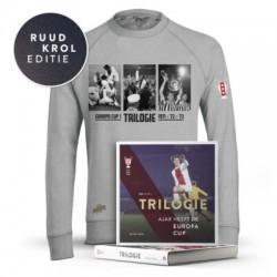 TRILOGIE - AJAX HEEFT DE EUROPA CUP. RUUD KROL EDITIE.