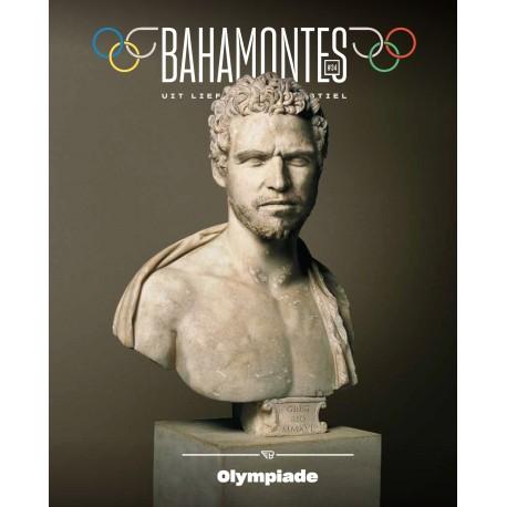 BAHAMONTES 34 OLYMPIADE.