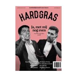 HARD GRAS 137  JA MET MIJ NOG EVEN. DE GELEKTE GESPREKKEN III