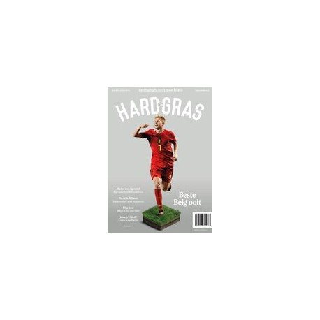 HARD GRAS 138  BESTE BELG OOIT