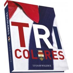 Tricolores, 125 jaar Willem II.