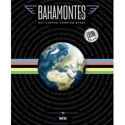 BAHAMONTES WK EXTRA EDITIE.