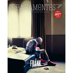 BAHAMONTES 7.  FRANK VDB 5 JAAR LATER