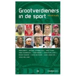 Grootverdieners in de sport. !!! UITVERKOCHT