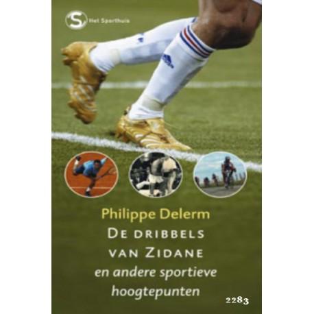 De dribbels van Zidane en andere sportieve hoogtepunten.