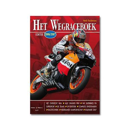 Het Wegraceboek 2006/2007
